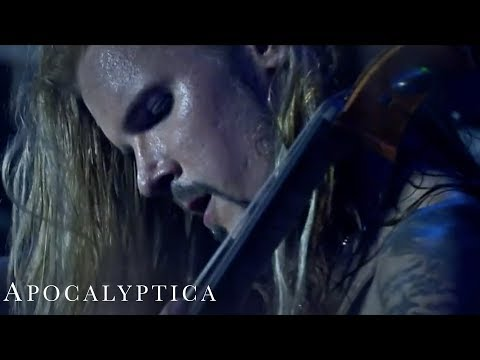 APOCALYPTICA - Stormy Wagner