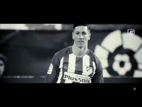 Fernando Torres 2018 Skills & Goals (видео)