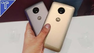 Moto E4 Plus Hands on review, Price in India, Camera & Features! Moto E4 Plus comes with Mediatek 6737 processor with Android 7.1.1 Nougat. The phone sports ...