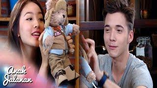 Video Boy Kasih Boneka Lucu Buat reva [Anak Jalanan] [28 September] MP3, 3GP, MP4, WEBM, AVI, FLV Agustus 2018