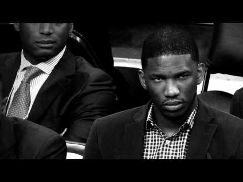 NBA ROOKS JOEL EMBID