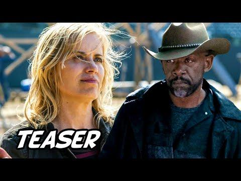 Fear The Walking Dead Season 7 In Development & Madison Is Likely Returning Teaser Breakdown