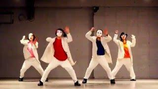 【MoSuLa】抑圧錯乱ガール【踊ってみた】