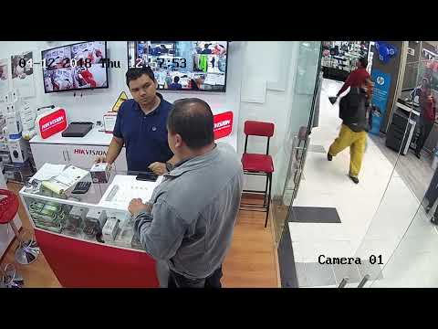 DS-2CD1143G0-I HIKVISION 2.8MM 4MP