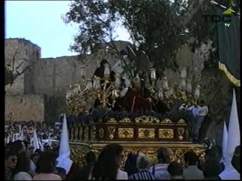Año 1995, Semana Santa, Hdad. de la Oración en el Huerto