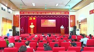 Đại biểu HĐND phường Phương Đông tiếp xúc cử tri phường