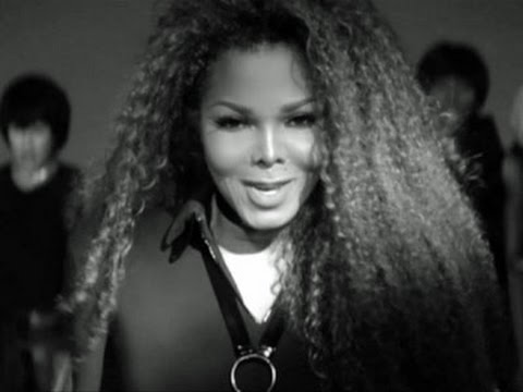 NEW on Janet: On Set With Janet Jackson for 'Dammn Baby'