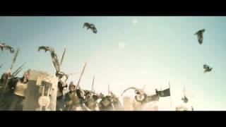 Dragon Blade Awake Hd