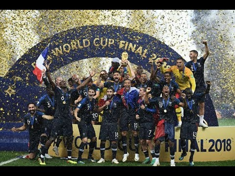 France World Cup Triumph: How Kenyans Celebrated