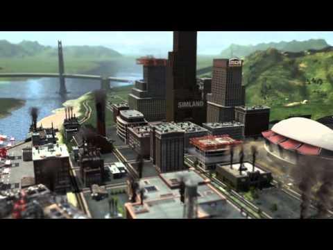 Liens vers Construisez votre ville avec Sim City