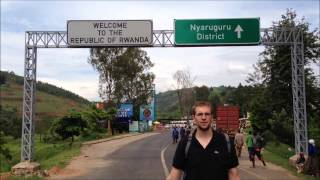 Border Between Rwanda and Burundi Please like my videos, and don't forget to subscribe by clicking the subscribe button up top!