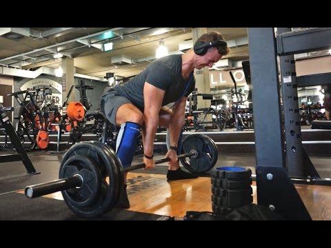 Mein schlechtestes Training (Vlog #308)