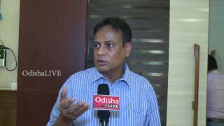 Dillip Satpathy, Veteran Journalist - National Media Conclave 2017 - Interview