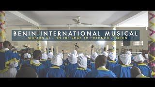 Benin International Musical - Session #1