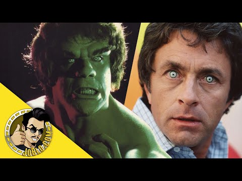 The Incredible Hulk - Gone But Not Forgotten