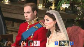 Royal Wedding 2011(3)