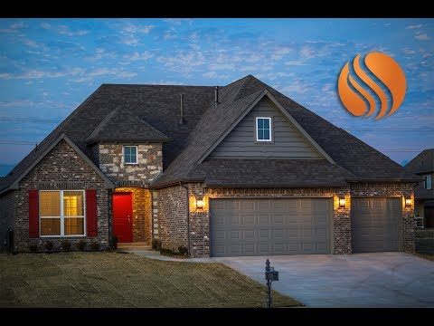 Tulsa Home Builders (918) 688-5660 | 1506 E Roanoke Pl Addison Seven Oaks South