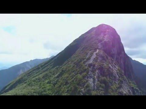 CabeçadoDragão Parque Estadual dos Três Picos. Equipe  Insanus Adverture