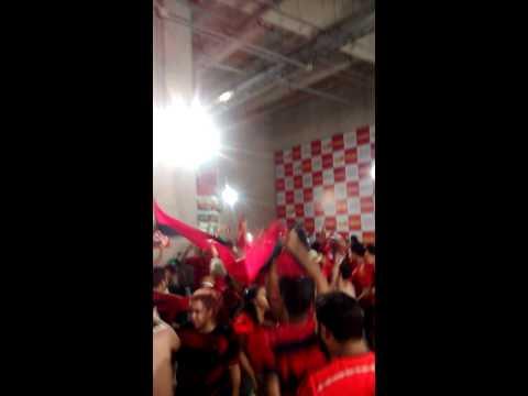 Video - Sport 2x1 Vasco - Brava Ilha, pós jogo na Arena Pernambuco. - Brava Ilha - Sport Recife - Brasil