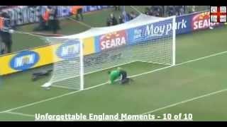 WM 2010: Frank Lampards aberkannter Treffer gegen Deutschland