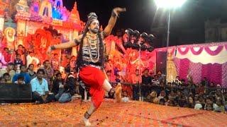 Video Shiva Tandav | Amazing Tandav Dance Of God Shiva | Shiv Parvati Jhanki | Aryan And Party download in MP3, 3GP, MP4, WEBM, AVI, FLV January 2017