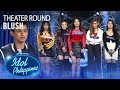 """Download Lagu Blush sings """"Shout Out To My Ex"""" at Theater Round   Idol Philippines 2019 Mp3 Free"""
