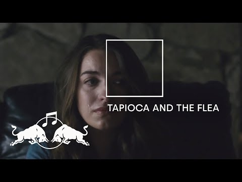 zack sekuler - Los Angeles electro-pop outfit Tapioca and the Flea (TATF) present the brand-new video for their new single