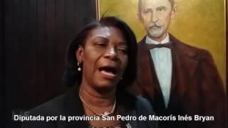 Inés Bryan denuncia Panam y Cemex usan medidores nucleares