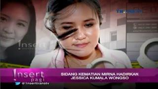Detik Detik AKHIR Sidang Kasus Mirna, Jessica Terancam Hukuman ḾẴƬḮ ~ Gosip Terbaru 29 September