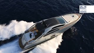 Video [ENG] PERSHING 70 - Review - The Boat Show download in MP3, 3GP, MP4, WEBM, AVI, FLV January 2017