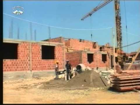Напредује изградња станова у Обрежу