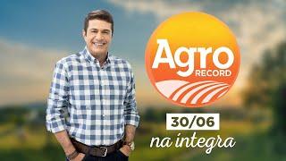 Agro Record na íntegra - Bloco 1