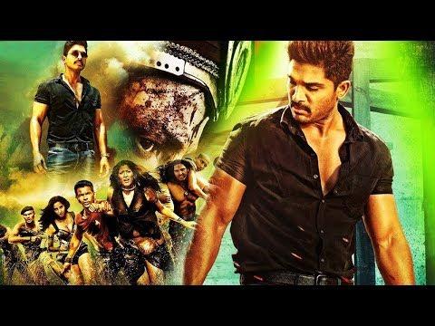 Video Allu arjun new south Indian Hindi dubet move 2017 new south Indian Hindi action movie download in MP3, 3GP, MP4, WEBM, AVI, FLV January 2017