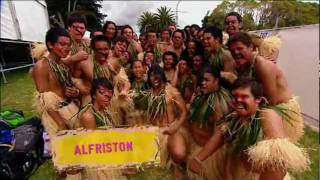 Polyfest 2011 Niue Stage Episode TV2.