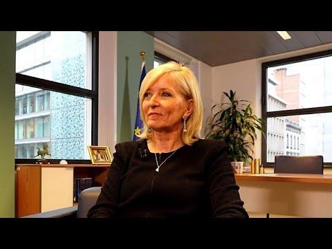 Η Ευρωπαία Διαμεσολαβητής στο euronews: «Σκληρό μάθημα το Brexit»…