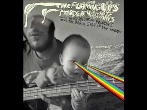 Tekst piosenki The Flaming Lips - Eclipse po polsku