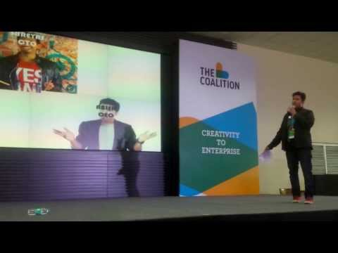 Pitch Slapp announced at The Coalition (Comedy hack day)