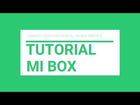 #Tutorial Mi Box PARTE 2 - KODI + BILD + ADD ONS