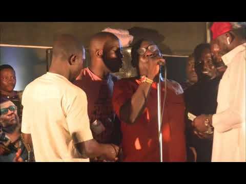 REMI ALUKO IGWE AT IPARA 4 SYSTEM  (16-08-19) PART 2