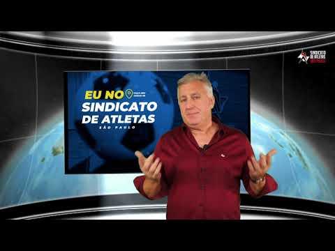 """Série """"Contra a extinção do Futebol"""" - Episódio 3"""
