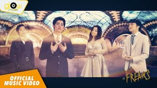 Video Aliando, Calvin J, Nikita Willy, Rassya - Bahagia Dengan Cinta [ Official Music Video ] #theFREAKS MP3, 3GP, MP4, WEBM, AVI, FLV September 2018