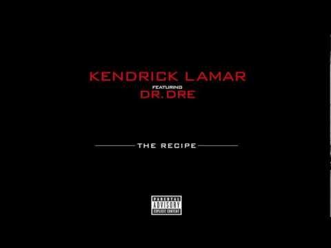 Kendrick Lamar feat. Dr. Dre
