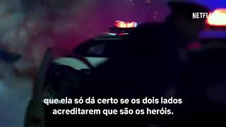 Hoje trago o novo trailer dos defensores espero que gostem Link do último vídeo:https://youtu.be/lJJ9BJ6dMpo Link da nossa ...