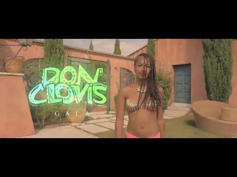 Don Clovis  - Gala