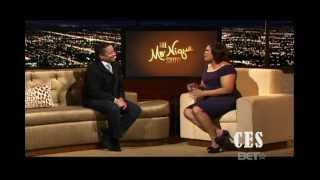 Marlon Jackson On Monique Show