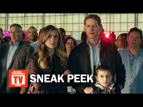 Manifest S01E01 Sneak Peek | 'The First Act' | Rotten Tomatoes TV