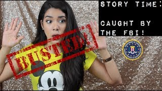 Video CAUGHT BY THE FBI | STORY TIME MP3, 3GP, MP4, WEBM, AVI, FLV September 2018