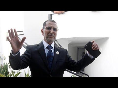 Μαρόκο: Νέος πρωθυπουργός της χώρας ο πρώην ΥΠΕΞ Σαάντ Εντίνε Ελ Οτμανί