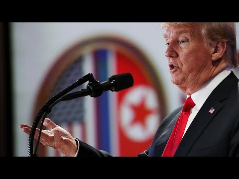 Video Trump :
