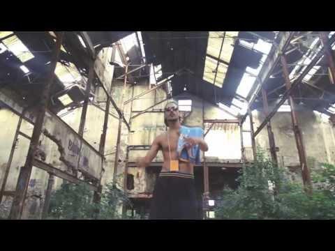 Charlestan aka SHRLSTN – «Barney» [Videoclip]